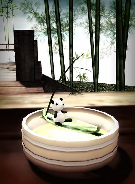 *N*OKE with Panda TGGS ANNIVERSARY HUNT PRIZE