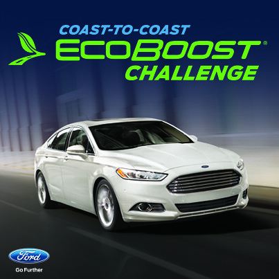 $500 Bonus Cash on Vehicles equipped with EcoBoost Engines!!