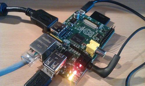 Raspberry-Pi-XBMC