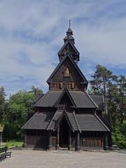 Norsk Folkemuseum - Oslo