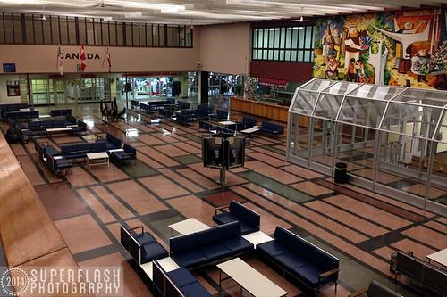 Gander Airport 1