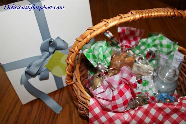 Donna - Baby Gift1