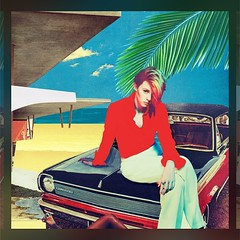 Jamming on the new @larouxofficial all morning. #music #Tuesday