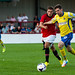 Altrincham vs Man Utd XI - July 2014-156