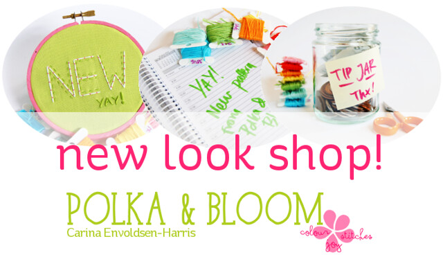 Polka And Bloom New Look