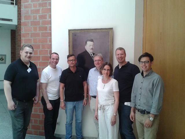 12. Kommunalpolitische Sommerakademie der Friedrich-Ebert-Stiftung