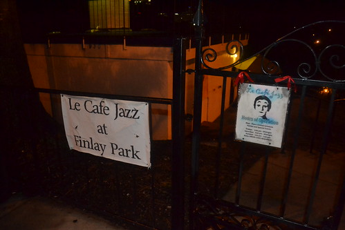 015 Le Cafe Jazz at Finlay Park