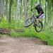 Seneca Ridge Trail by bundokbiker