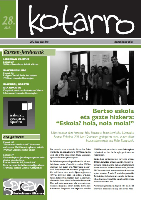 Kotarro 28