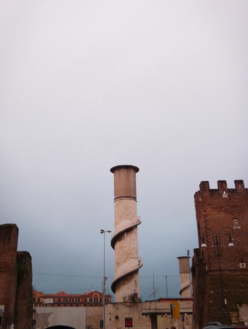 Termini - San Lorenzo