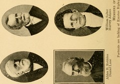 "Image from page 5 of ""The Iowa band"" (1902)"