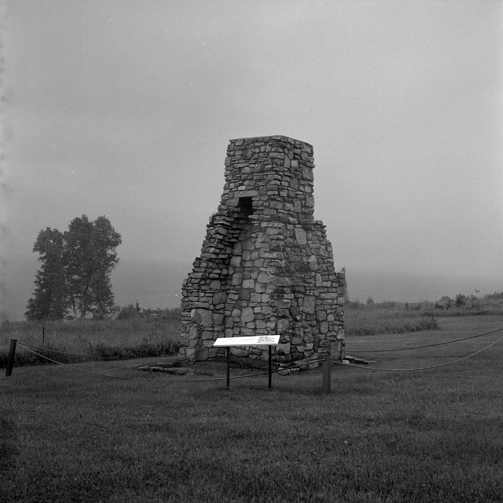 Project:1812 - Fort St. Joseph