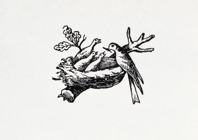 The Nestlé trademark in 1868