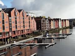 014.Trondheim (Norvège)