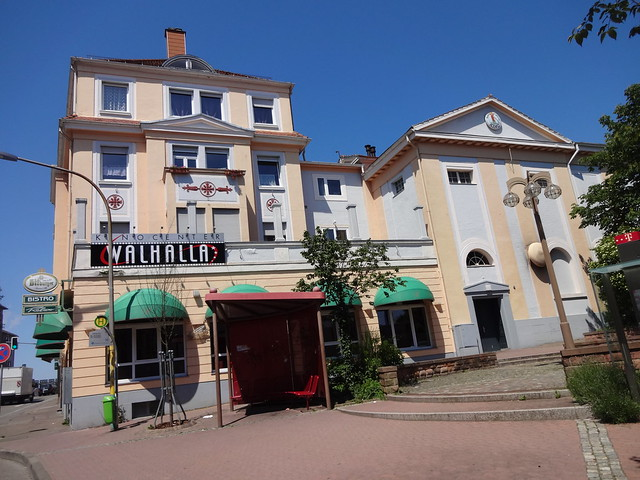 Kino Walhalla Pirmasens Programm