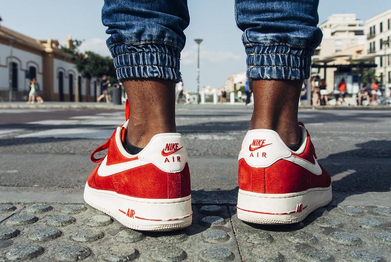 Street Feet #1