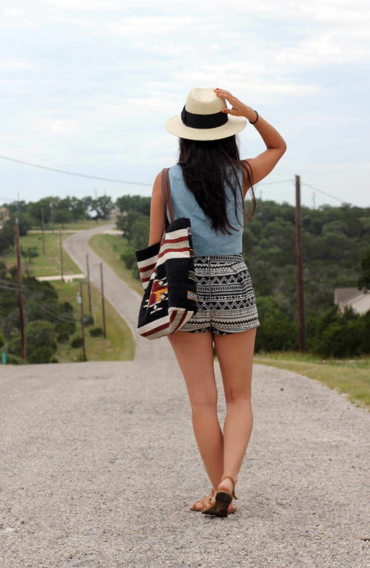 casual summer outfit, austin texas style blogger, austin fashion blogger, austin texas fashion blog