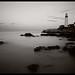 Coastal Crepuscule | Portland Head Light by Nrbelex