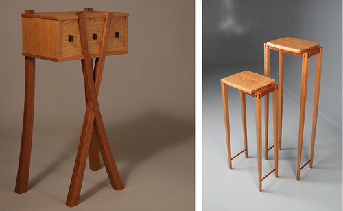 Works by Joseph Murphy & Lisa Brobst