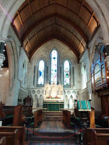 St. Alban's Anglican Church