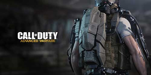 Sledgehammer releases 1080p screenshot of  Call of Duty: Advanced Warfare exoskeleton