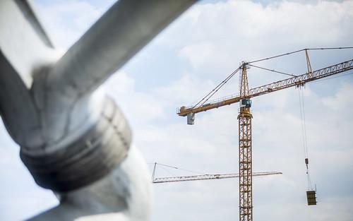 Deutsche Wirtschaft hat an Schwung verloren