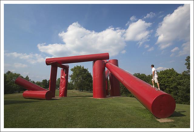 Laumeier Sculpture Park 2014-07-20 9