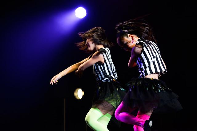Dance - Roll