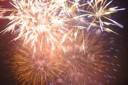 1/2 Sumidagawa Fireworks Festival 2014-16