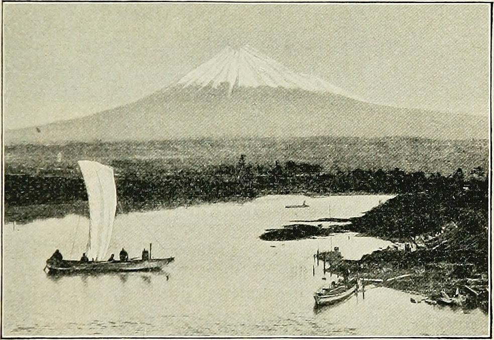 "Image from page 290 of ""New geographies"" (1910)"