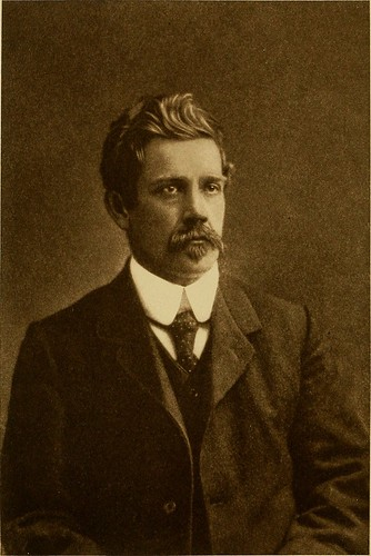 John Millington Synge photo