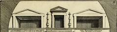 """Image from page 100 of """"Gli antichi sepolcri, ovvero, Mausolei romani ed etruschi trovati in Roma ed in altri luoghi celebri : nelli quali si contengono molte erudite memorie"""" (1767)"""