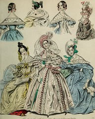 "Image from page 204 of ""The World of fashion and continental feuilletons"" (1824)"