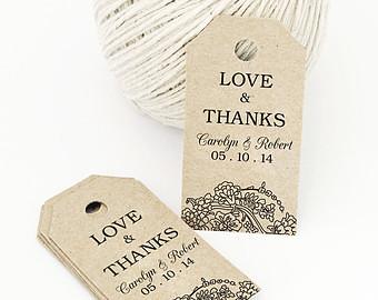 Vintage Wedding Gift Tag Templates Free : 14789050901_7c8565b330.jpg