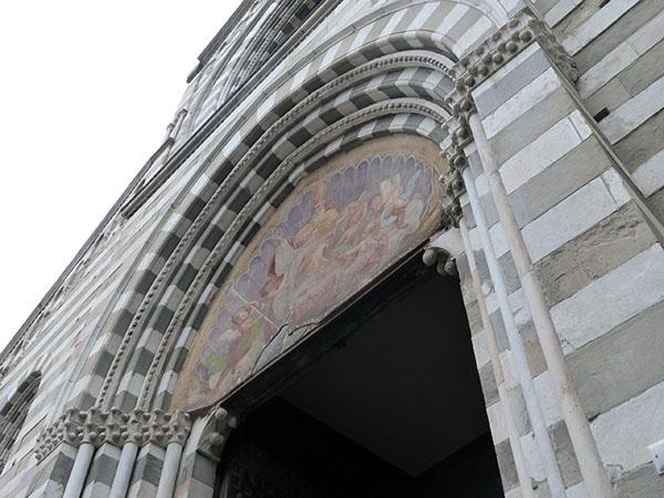 portique san lorenzo