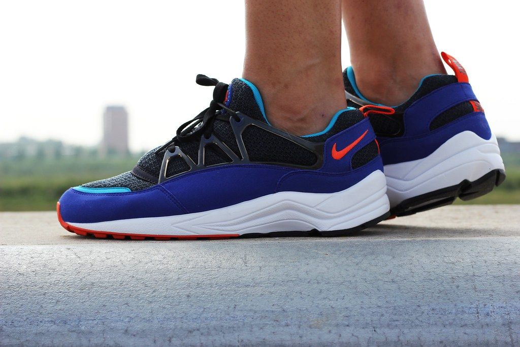 "e40965224117 ... Nike Air Huarache Light Retro ""Ultramarine"""