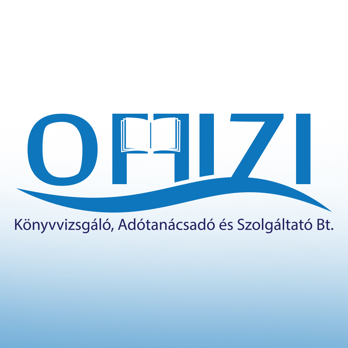 OFFIZI Bt. logóterv