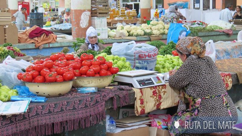 Khojand Tayikistan (6)