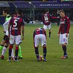 Calcio SerieA Bologna FC vs Torino FC 2 - 0