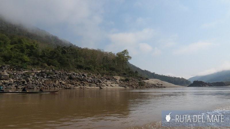 Slow Boat Luang Prabang Laos (8)