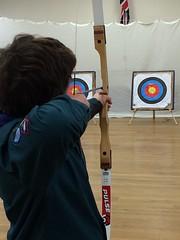 Archery Jan 2017-18