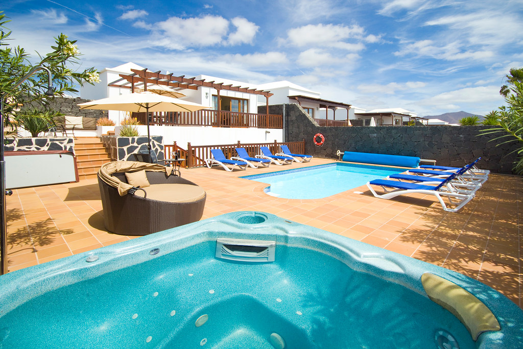 Property Photography Lanzarote