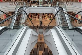 Galeria Kaufhof Store