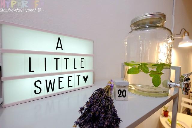 有點甜cafe A Littlesweet (10)