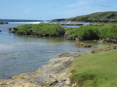 Gaum - Inarajan Tidal Pools
