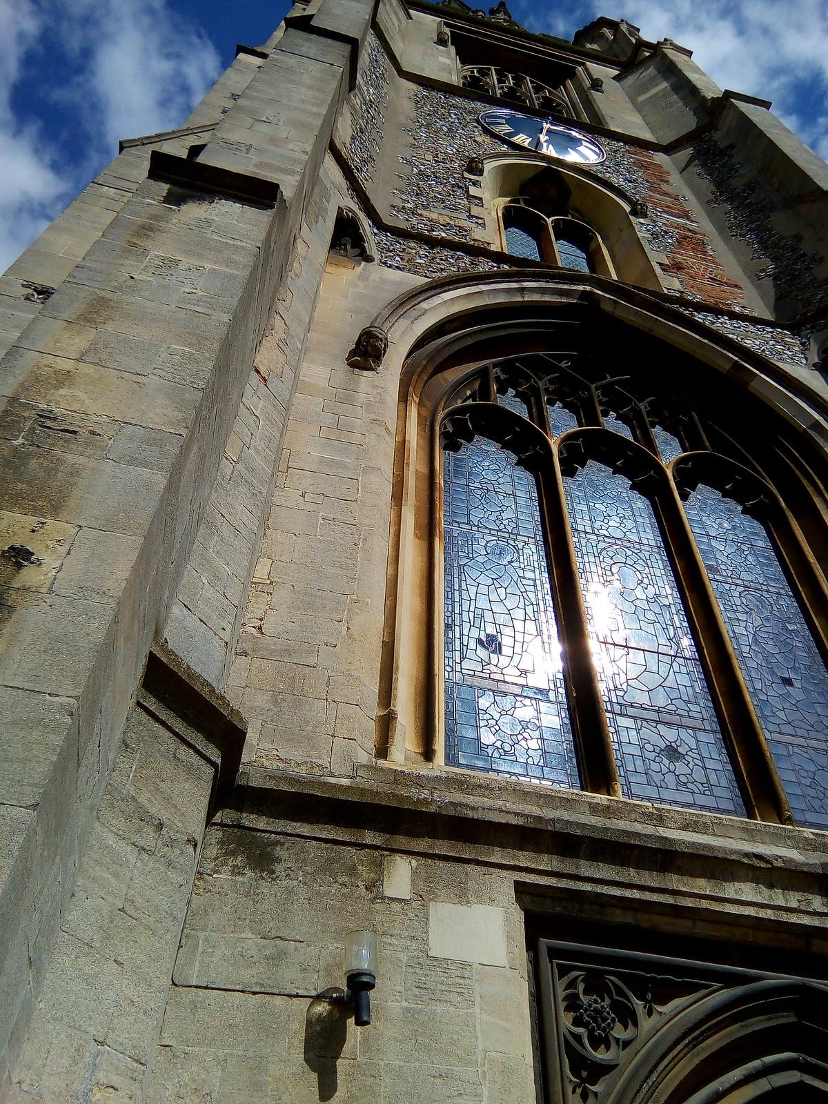 St Marys Saffron Walden