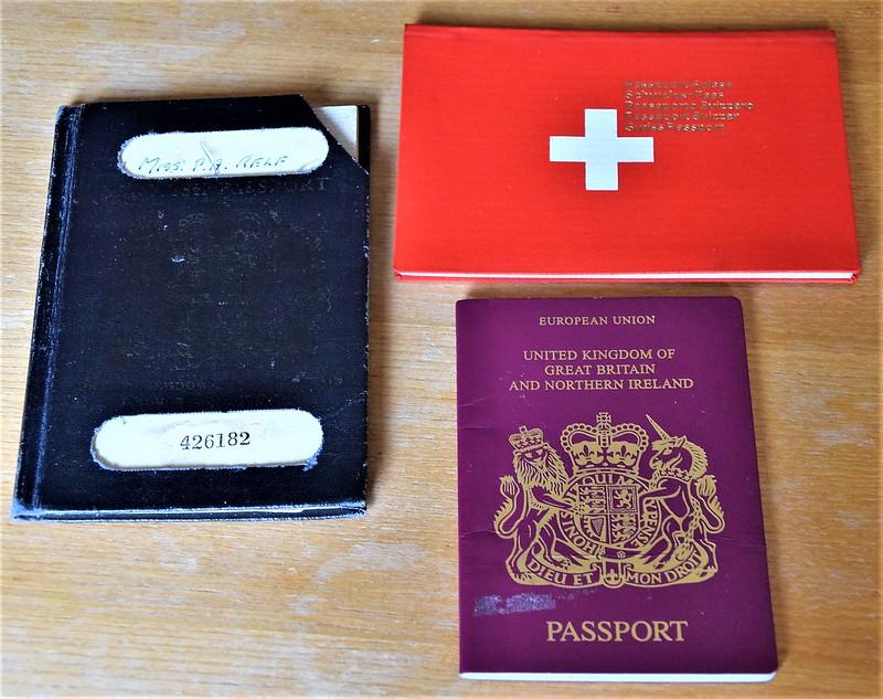 Passports 31.03.2017