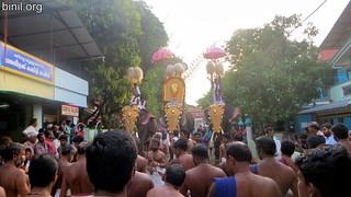 Thiruvullakkavu Sree Dharma Sastha Temple 3