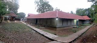 Valarkavu Sree Durga Bhagavathi Temple 2