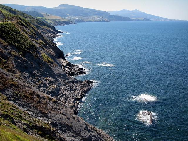 Cantabria desde Euskadi
